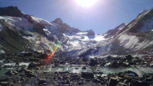 ULTRAFIORD 2017 - PUERTO NATALES/CHILE - 114KM