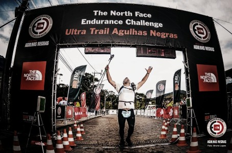 THE NORTH FACE CHALLENGER AGULHAS NEGRAS - RESENDE - 50KM - 2015