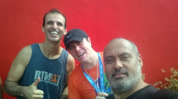 CORRIDA DO SESC- BARRA MANSA - 2016