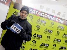 PATAGONIA RUN - SAN MARTIN DE LOS ANDES/AR - 2013 - 42KM