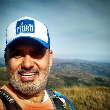 Ultra dos Perdidos 2017 - 45KM - Tiucas do Sul/PR