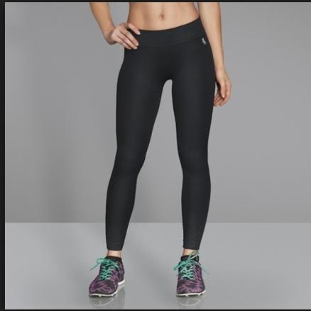calça corrida feminina
