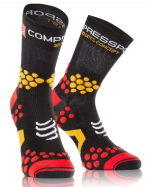 meias compressport