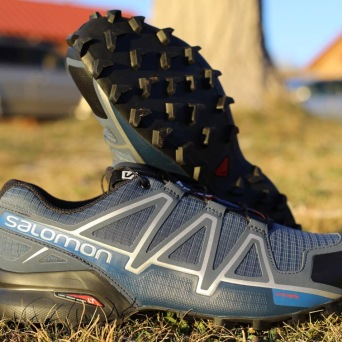 tenis salomon speedcross 4